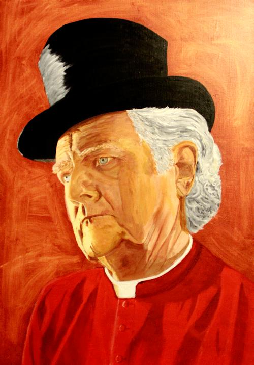Cardinal Hayes